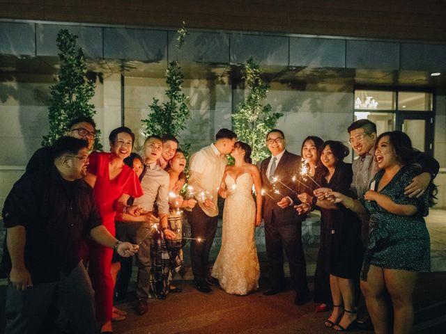 Joyce and Bryan's wedding in Toronto, Ontario 146