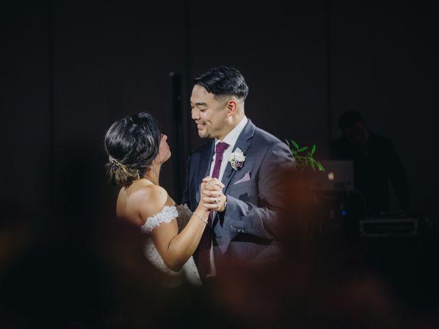 Joyce and Bryan's wedding in Toronto, Ontario 149
