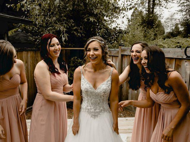 Kaylee and Felipe's wedding in Pitt Meadows, British Columbia 30