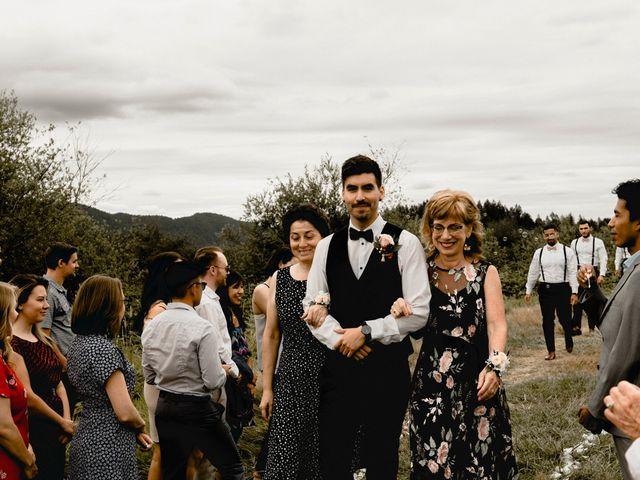 Kaylee and Felipe's wedding in Pitt Meadows, British Columbia 36