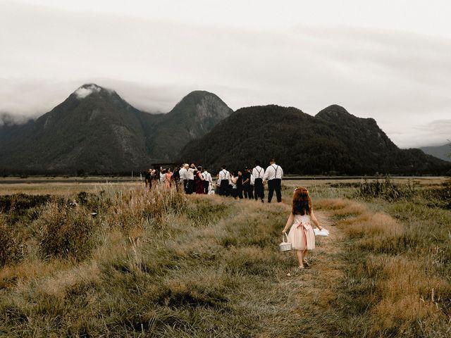 Kaylee and Felipe's wedding in Pitt Meadows, British Columbia 38