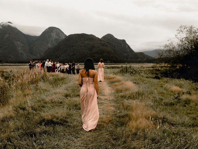Kaylee and Felipe's wedding in Pitt Meadows, British Columbia 41