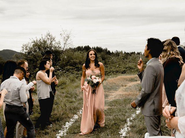 Kaylee and Felipe's wedding in Pitt Meadows, British Columbia 42