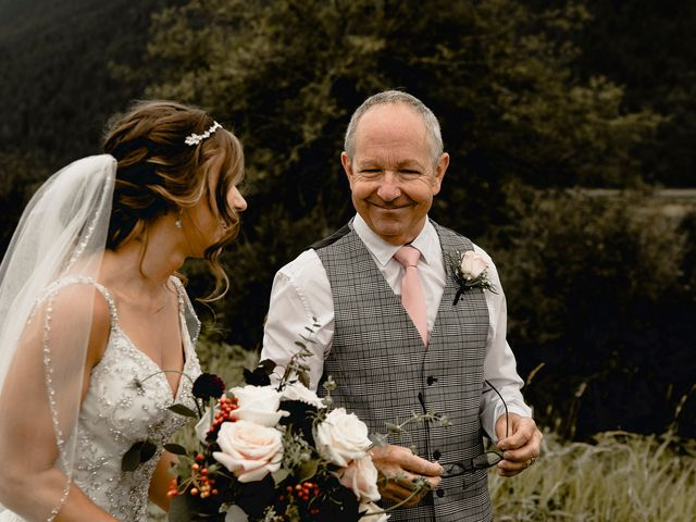 Kaylee and Felipe's wedding in Pitt Meadows, British Columbia 45