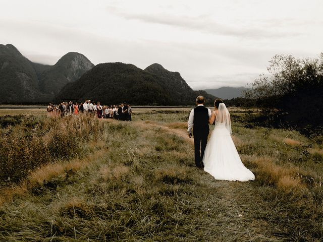 Kaylee and Felipe's wedding in Pitt Meadows, British Columbia 49