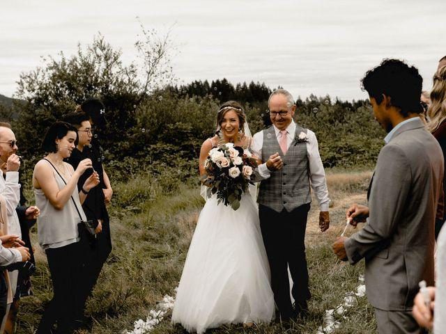 Kaylee and Felipe's wedding in Pitt Meadows, British Columbia 50