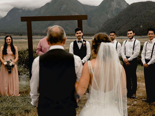 Kaylee and Felipe's wedding in Pitt Meadows, British Columbia 52