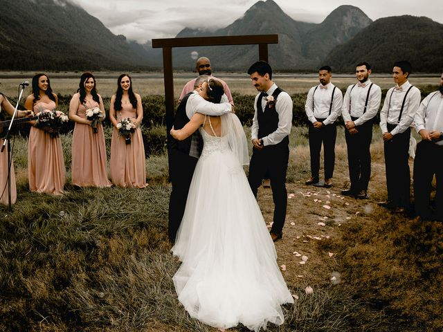 Kaylee and Felipe's wedding in Pitt Meadows, British Columbia 54