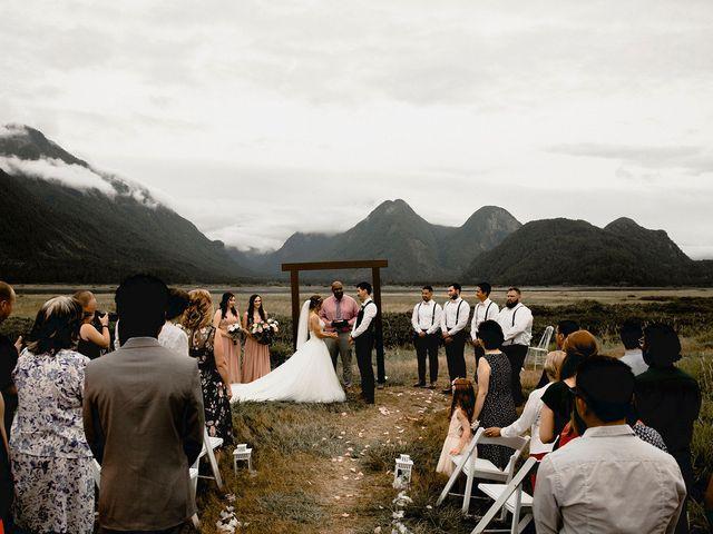 Kaylee and Felipe's wedding in Pitt Meadows, British Columbia 60