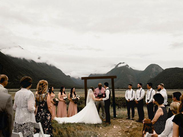Kaylee and Felipe's wedding in Pitt Meadows, British Columbia 63