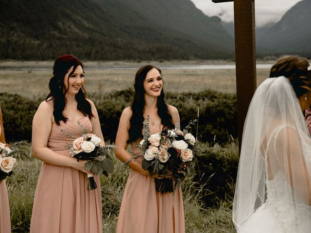 Kaylee and Felipe's wedding in Pitt Meadows, British Columbia 66