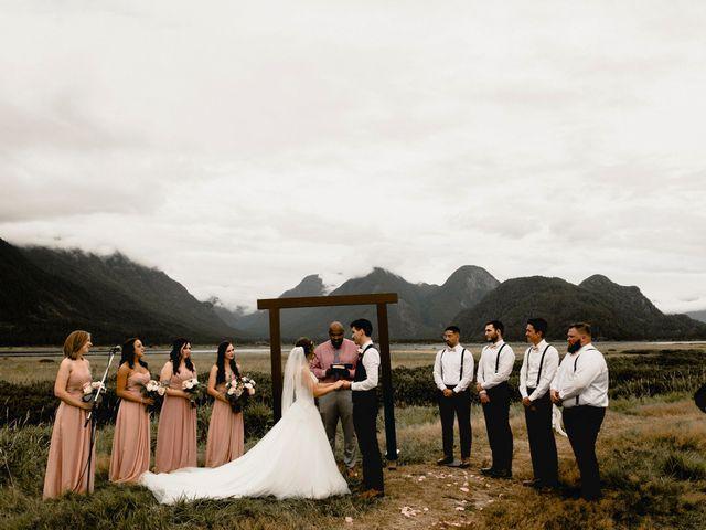 Kaylee and Felipe's wedding in Pitt Meadows, British Columbia 68