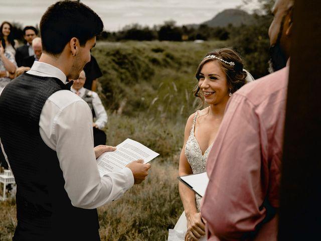Kaylee and Felipe's wedding in Pitt Meadows, British Columbia 70