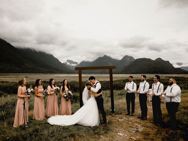 Kaylee and Felipe's wedding in Pitt Meadows, British Columbia 76
