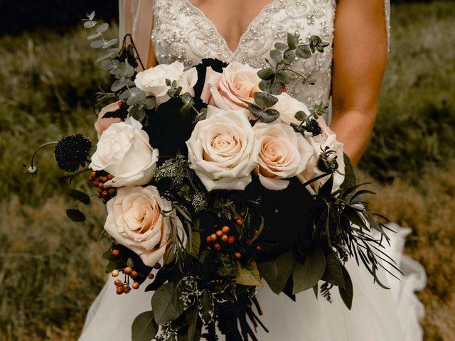 Kaylee and Felipe's wedding in Pitt Meadows, British Columbia 80