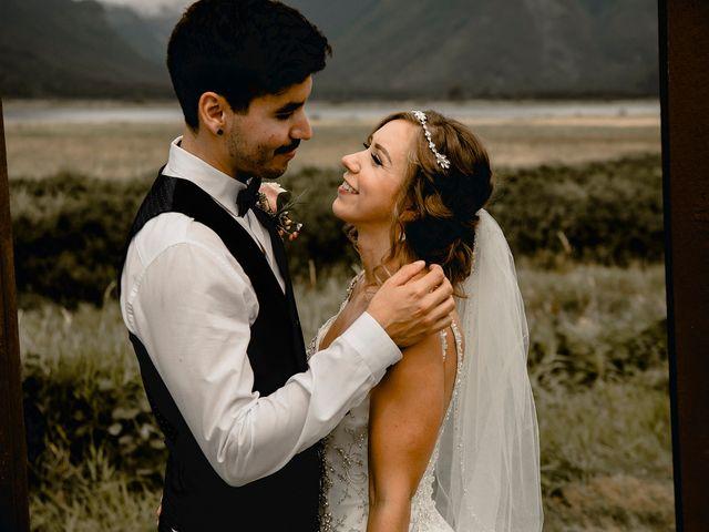 Kaylee and Felipe's wedding in Pitt Meadows, British Columbia 82