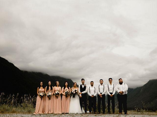 Kaylee and Felipe's wedding in Pitt Meadows, British Columbia 86