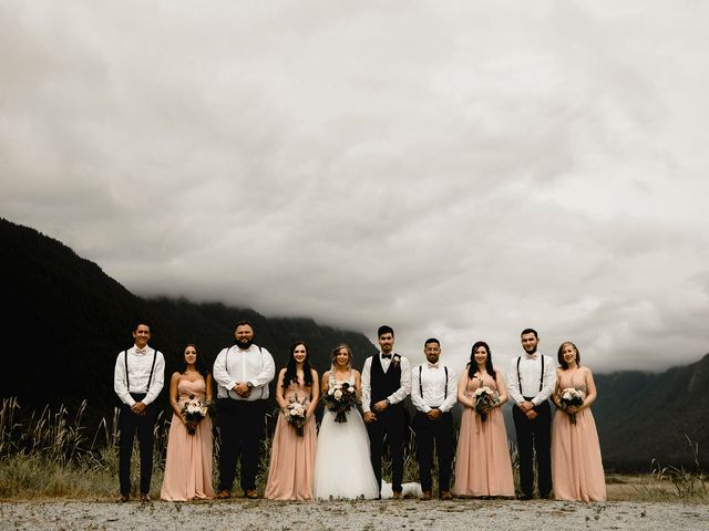Kaylee and Felipe's wedding in Pitt Meadows, British Columbia 87