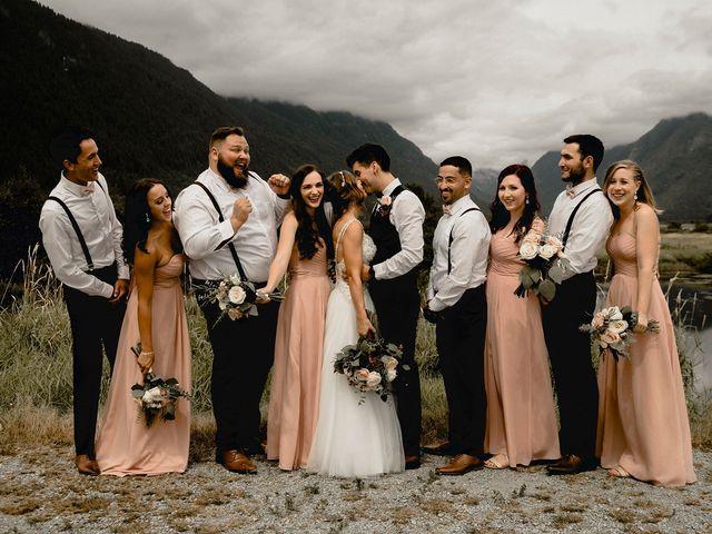 Kaylee and Felipe's wedding in Pitt Meadows, British Columbia 88