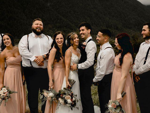 Kaylee and Felipe's wedding in Pitt Meadows, British Columbia 92