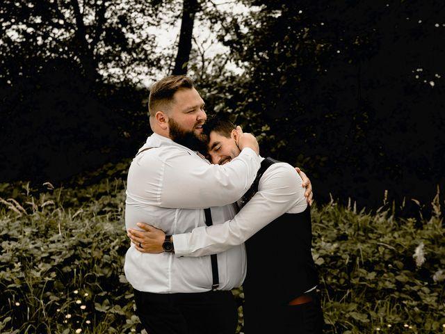 Kaylee and Felipe's wedding in Pitt Meadows, British Columbia 107