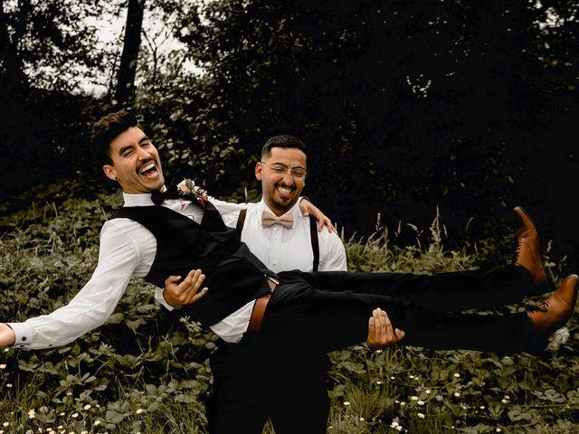 Kaylee and Felipe's wedding in Pitt Meadows, British Columbia 109
