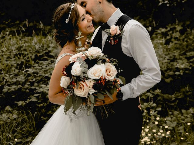 Kaylee and Felipe's wedding in Pitt Meadows, British Columbia 120