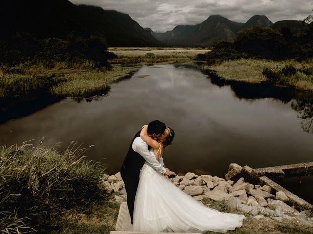 Kaylee and Felipe's wedding in Pitt Meadows, British Columbia 124