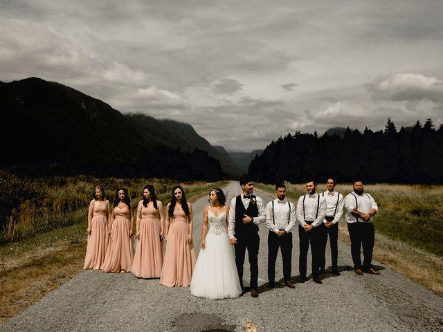 Kaylee and Felipe's wedding in Pitt Meadows, British Columbia 125