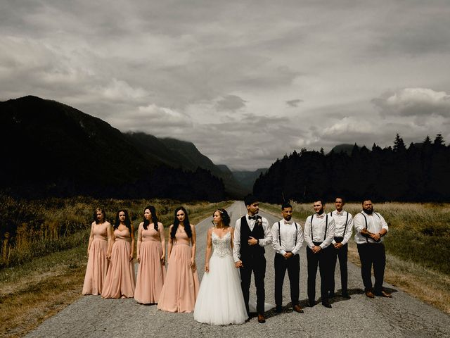 Kaylee and Felipe's wedding in Pitt Meadows, British Columbia 126
