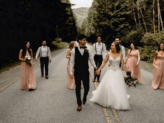 Kaylee and Felipe's wedding in Pitt Meadows, British Columbia 145