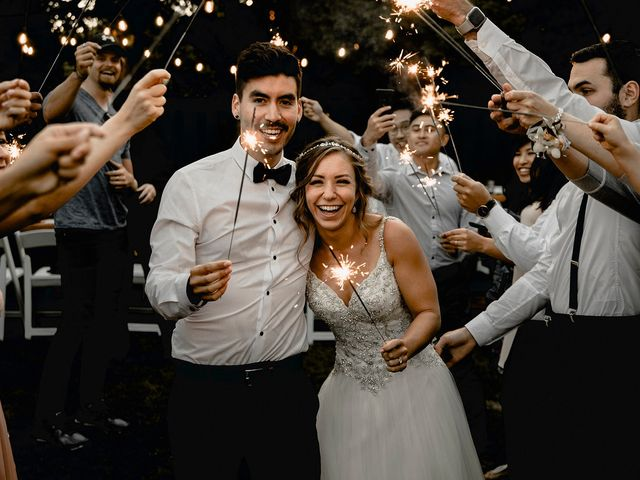 Kaylee and Felipe's wedding in Pitt Meadows, British Columbia 197