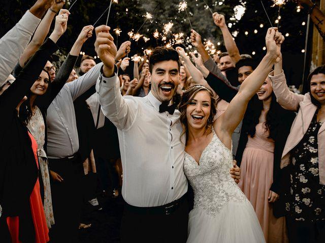 Kaylee and Felipe's wedding in Pitt Meadows, British Columbia 199