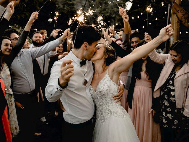 Kaylee and Felipe's wedding in Pitt Meadows, British Columbia 200