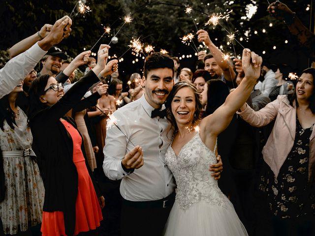 Kaylee and Felipe's wedding in Pitt Meadows, British Columbia 201