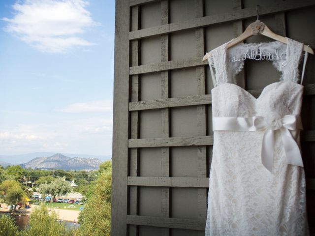 Shane and Michelle's wedding in Kelowna, British Columbia 2
