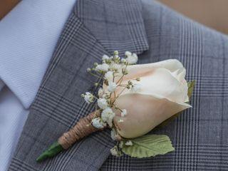 The wedding of Bethany and Elliot 3