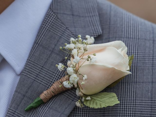 Elliot and Bethany's wedding in London, Ontario 5