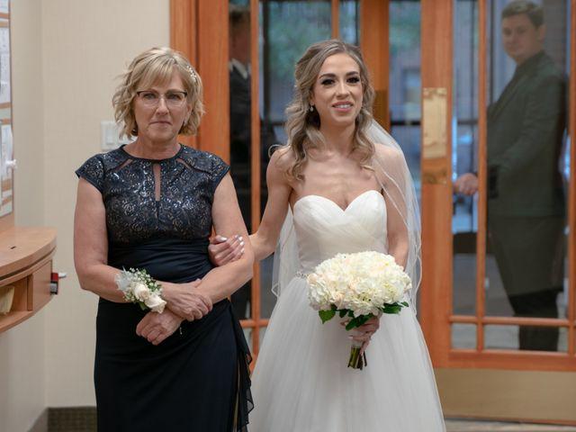 Elliot and Bethany's wedding in London, Ontario 6