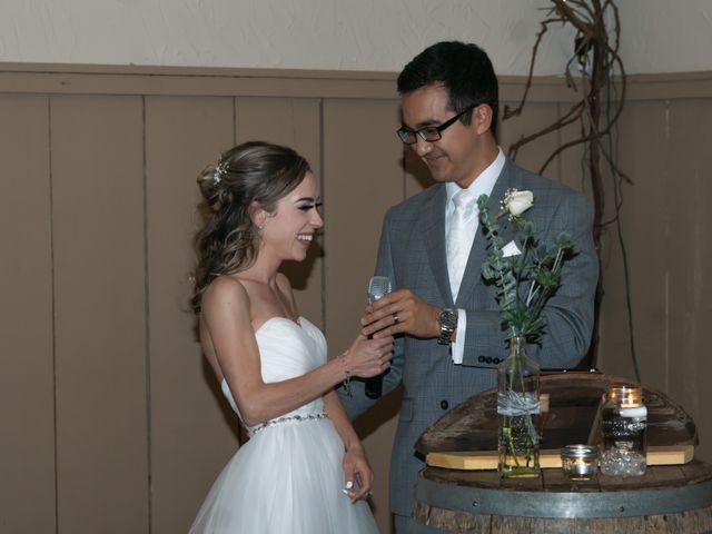 Elliot and Bethany's wedding in London, Ontario 14