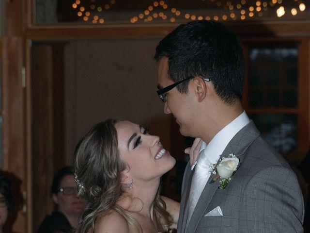 Elliot and Bethany's wedding in London, Ontario 15