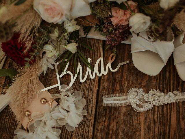 Desta and Dermot's wedding in Grafton, Ontario 4