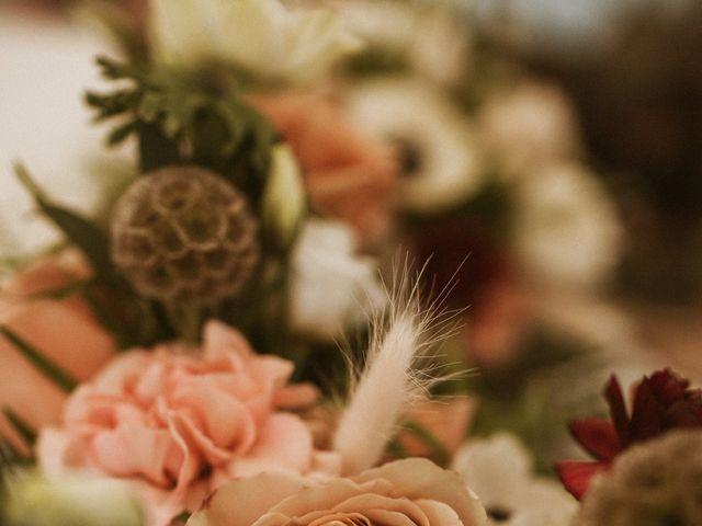 Desta and Dermot's wedding in Grafton, Ontario 5