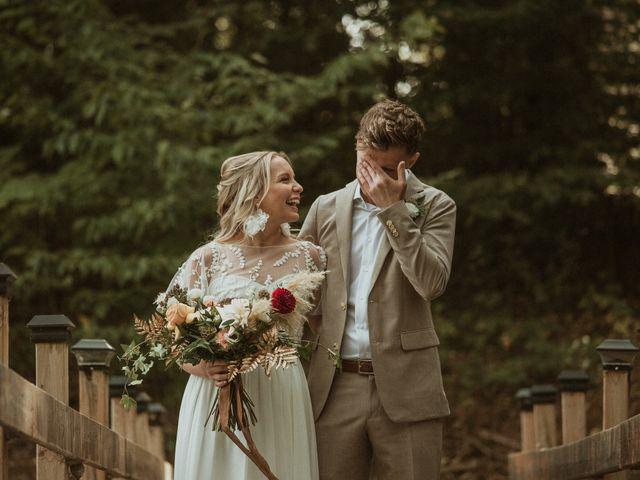Desta and Dermot's wedding in Grafton, Ontario 23