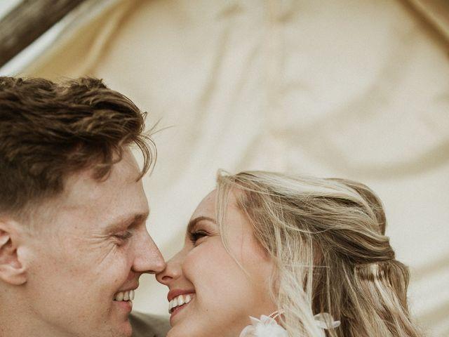 Desta and Dermot's wedding in Grafton, Ontario 47