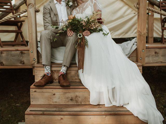Desta and Dermot's wedding in Grafton, Ontario 48