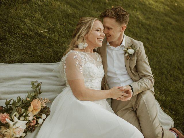 Desta and Dermot's wedding in Grafton, Ontario 49