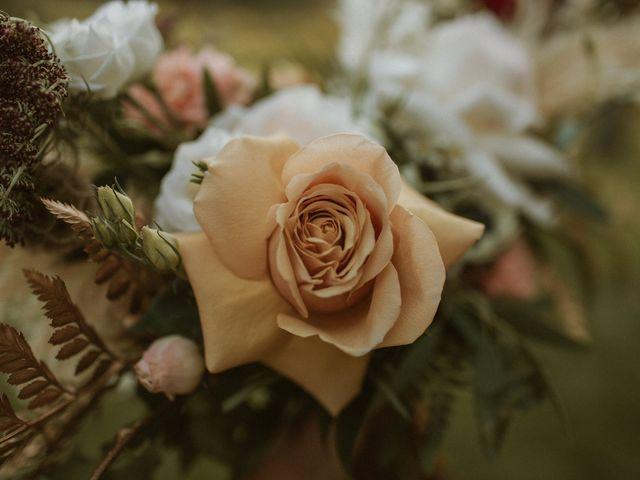 Desta and Dermot's wedding in Grafton, Ontario 51