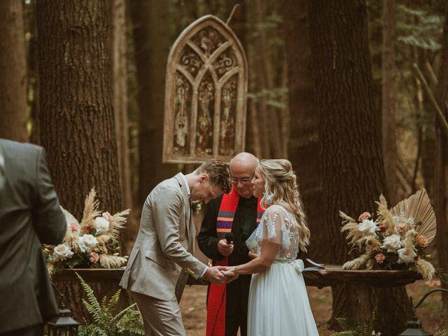 Desta and Dermot's wedding in Grafton, Ontario 54