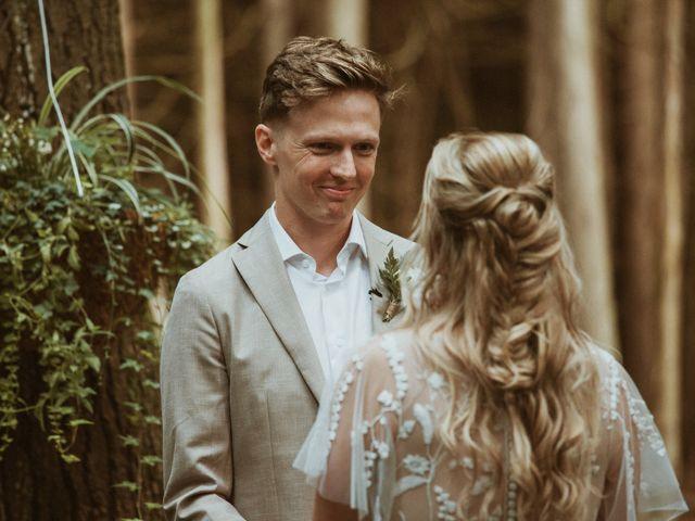Desta and Dermot's wedding in Grafton, Ontario 58